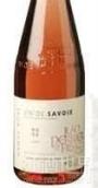吉恩菲尔斯酒庄佳美桃红葡萄酒(Jean Perrier et Fils Gamay Rose,Savoie,France)