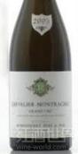 雷穆父子蒙哈榭骑士园干白葡萄酒(Remoissenet Pere&Fils Chevalier-Montrachet,Cote de Beaune,...)