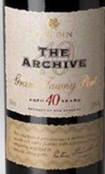 林肯档案大托尼40年波特酒(Lincoln The Archive%22Grand Tawney%22 40 Year Old Port,New ...)