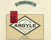 菱花珍藏雷司令干白葡萄酒(Argyle Riesling Dry Reserve,Willamette Valley,USA)