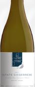 蓝威雀酒庄经典系列斯格瑞博干白葡萄酒(Blue Grouse Estate Siegerrebe,Vancouver Island,Canada)
