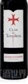 坦普利尔干红葡萄酒(Clos des Templiers, Lalande-de-Pomerol, France)