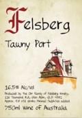 费尔斯堡茶色波特风格加强酒(Felsberg Winery Tawny Port,Queensland,Australia)