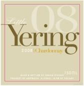 优伶小优伶霞多丽干白葡萄酒(Yering Station Little Yering Chardonnay, Yarra Valley, Australia)