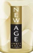 白房子新时代系列甜型起泡酒(Casa Bianchi New Age Sweet Gold,Mendoza,Argentina)