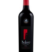 欧罗巴村生命力干红葡萄酒(Europa Village Libido,Temecula Valley,USA)
