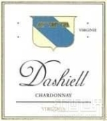 岩石桥达莎霞多丽干白葡萄酒(Rockbridge Vineyard Dashiell Chardonnay,Virginia,USA)
