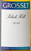 格罗斯波利山雷司令干白葡萄酒(Grosset Polish Hill Riesling, Clare Valley, Australia)
