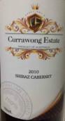 噪钟鹊酒庄西拉赤霞珠干红葡萄酒(Currawong Estate Shiraz Cabernet, Barossa, Australia)