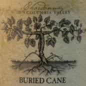 埋藤酒庄霞多丽干白葡萄酒(Buried Cane Chardonnay, Columbia Valley, USA)