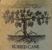 埋藤酒庄霞多丽干白葡萄酒(Buried Cane Chardonnay,Columbia Valley,USA)