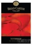 布莱恩卡特干红葡萄酒(Brian Carter Cellars Tuttorosso, Yakima Valley, USA)