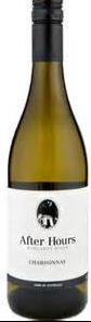 时后酒庄霞多丽干白葡萄酒(After Hours Chardonnay,Margaret River,Australia)
