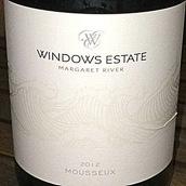 玻璃屋酒庄白诗南起泡酒(Windows Estate Chenin Blanc Mousseux,MargaretRiver,...)