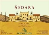 多娜佳塔酒园赛塔拉干红葡萄酒(Donnafugata Sedara Nero d'Avola Sicilia IGT, Sicily, Italy)