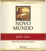 新大陆杜奥干红葡萄酒(Novo Mundo,Dao,Portugal)