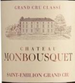 蒙宝石酒庄红葡萄酒(Chateau Monbousquet, Saint-Emilion Grand Cru, France)