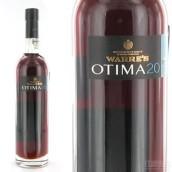 辛明顿家族华莱仕20年优质茶色波特酒(Symington Family Warre's Otima 20 Year Old Tawny Port, Douro, Portugal)