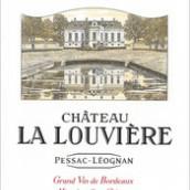 拉罗维耶酒庄干红葡萄酒(Chateau La Louviere Red,Pessac-Leognan,France)