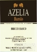 艾泽利巴罗洛干红葡萄酒(Azelia di Luigi Scavino Barolo Bricco Fiasco,Barolo DOCG,...)