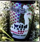 印第安溪野生酵母黑皮诺干红葡萄酒(Indian Creek Winery Wild Yeast Pinot Noir, Snake River, USA)