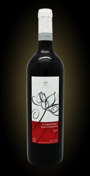 怡园干红葡萄酒(Grace Vineyard,Shanxi,China)
