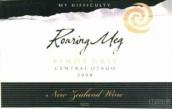 困难山呼啸梅格灰皮诺干白葡萄酒(Mt Difficulty Roaring Meg Pinot Gris,Central Otago,New ...)