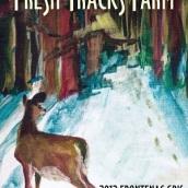 鲜踪农场酒庄灰芳堤娜干白葡萄酒(Fresh Tracks Farm Frontenac Gris,Vermont,USA)