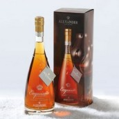 波特嘉亚历山大精致保格利蒸馏酒(Distilleria Bottega Alexander Exquisite Grappa di Bolgheri,...)
