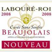 拉布雷国王博若莱新酒(Laboure-Roi Beaujolais Nouveau,Beaujolais,France)