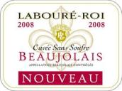 拉布雷国王博若莱新酒(Laboure-Roi Beaujolais Nouveau, Beaujolais, France)