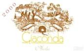 吉宫伊奥利亚瑚珊干白葡萄酒(Giaconda Aeolia Roussanne,Beechworth,Australia)