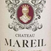 梅尔酒庄干红葡萄酒(Chateau Mareil,Medoc,France)