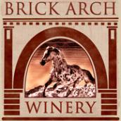 拱门罕见红葡萄酒(Brick Arch Winery Uncommon Red,Iowa,USA)