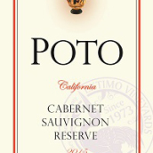 感恩酒庄波图赤霞珠珍藏干红葡萄酒(Ektimo Vineyards Poto Cabernet Sauvignon Reserve, California, USA)