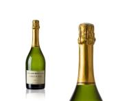 吉哈伯通利慕干白起泡酒(Gerard Bertrand Cremant de Limoux Brut, Languedoc-Roussillon, France)