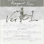 博克兰谷旋律一号霞多丽干白葡萄酒(Brookland Valley Verse 1 Chardonnay,Margaret River,Western ...)