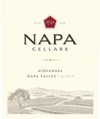 纳帕酒窖仙粉黛干红葡萄酒(Napa Cellars Zinfandel, Napa Valley, USA)