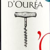 乌瑞亚蒂尔布尚干红葡萄酒(Domaine D'Ourea Tire Bouchon Red,Vin de France,France)