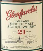 格兰花格21年苏格兰单一麦芽威士忌(Glenfarclas Aged 21 Years Highland Single Malt Scotch Whisky...)