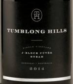 腾龙山J地块单一园西拉特酿干红葡萄酒(Tumblong Hills Single Vineyard J-Block Cuvee Syrah, Gundagai, Australia)