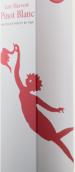 赫斯特溪晚收白皮诺干白葡萄酒(Hester Creek Late Harvest Pinot Blanc,Okanagan,Canada)
