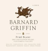 巴纳德格里芬白富美干白葡萄酒(Barnard Griffin Fume Blanc,Washington, USA)
