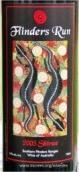 弗林德斯鲁恩西拉干红葡萄酒(Flinders Run Shiraz, Southern Flinders Ranges, Australia)