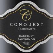 诺曼康奎斯特赤霞珠干红葡萄酒(Normans Conquest Cabernet Sauvignon,Coonawarra,Australia)