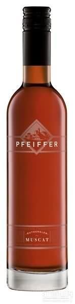 法伊弗酒麝香红葡萄酒(Pfeiffer Muscat,Rutherglen,Australia)