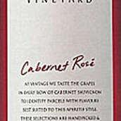淑女湾畔酒庄赤霞珠桃红葡萄酒(Lady Bay Vineyard Cabernet Rose,South Australia,Australia)