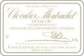 """路易拉图""""多慕泽尔""""蒙哈榭骑士园干白葡萄酒(Louis Latour Les Demoiselles Chevalier-Montrachet,Cote de ...)"""