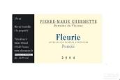 威苏酒庄庞西埃干红葡萄酒(Pierre-Marie Chermette Domaine du Vissoux Poncie,Fleurie,...)