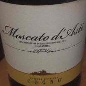 科诺酒庄莫斯卡托阿斯蒂甜起泡酒(Elvio Cogno Moscato d'Asti DOCG,Piedmont,Italy)